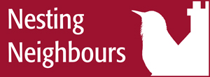 BTO Nesting Neighbours logo