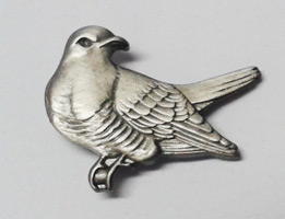 Cuckoo gift pack with Cuckoo pin badge