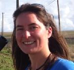 Nathalie Gilbert