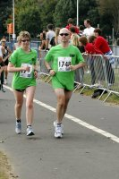 BTO supporters running to raise funds