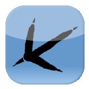 BirdTrack foot