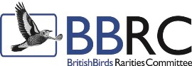 British Birds Rarities Committee logo