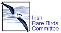 Irish Rare Birds Committee logo