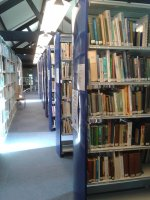 BTO Library