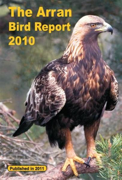 The Arran Bird Report 2010