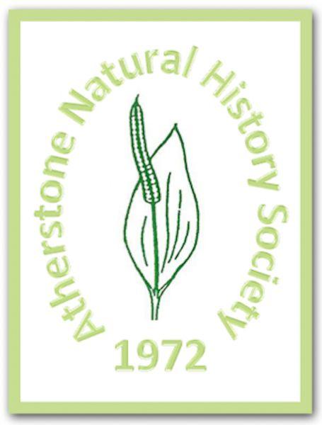 Atherstone Natural History Society Logo