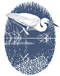 Carmarthenshire Bird Club logo