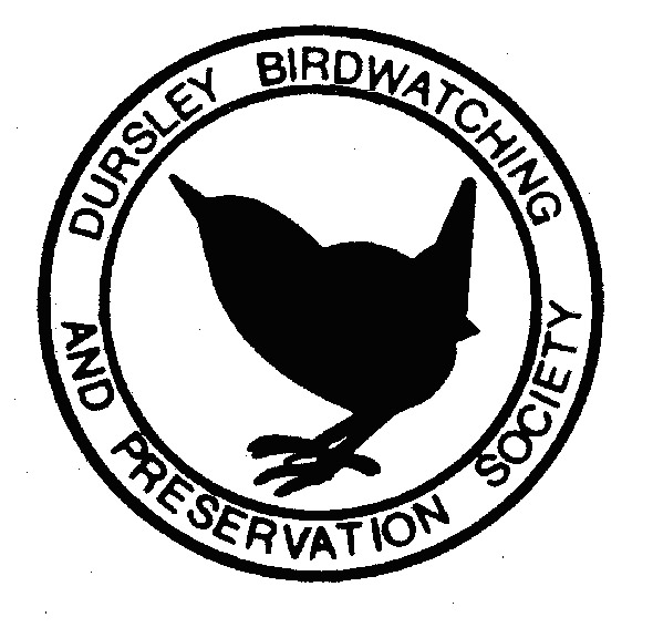 Dursley Birdwatching and Preservation Society logo