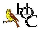 Herefordshire Bird Club Logo