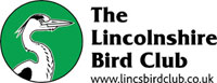 Lincolnshire Bird Club logo