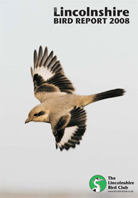 Lincolnshire Bird Report 2008