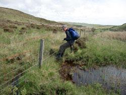 Surveying on Mull